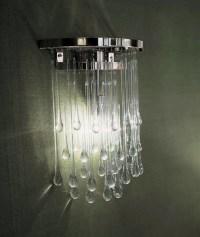 Ochre Light Drizzle Wall Light, Wall Mount | Neenas Lighting
