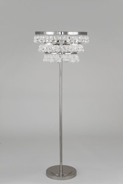 Robert Abbey Bling Floor Lamp Floor Lamp  Neenas Lighting