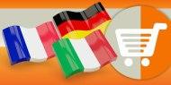 eCommerce 2014 in Italia, Germania, Francia e UK [INTERVIEW]