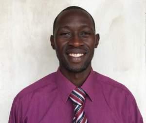Emmanuel Mwesigye - Director of NEEPUganda