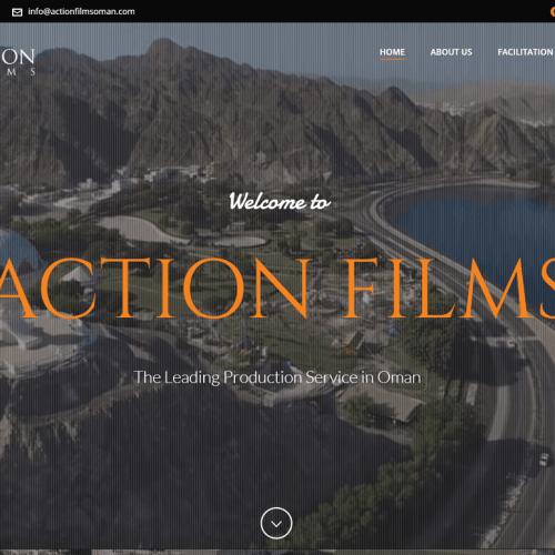 Action Films Oman