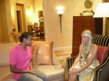 In Exclusive Interview With Paris Hilton Atlantis