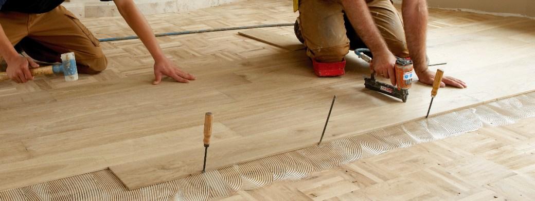 geluidsoverlast ondervloer en vloer