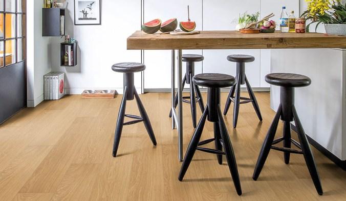 Vinyl Voor Keuken : Keuken archives neerlandia houten vloeren