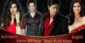 Dilwale 2016