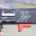 100円未満で買えちゃう!激安コスパ最強の電池チェッカーがamazonで買えるぞ!!急げ!