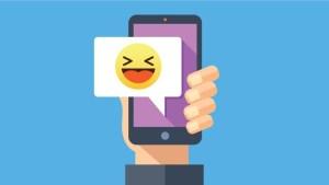Usa emoticones animados en las líneas del asunto del correo email dispara las conversiones
