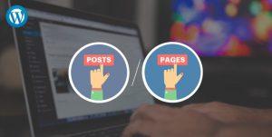 """Explicado: diferencias entre """"posts"""" y """"páginas"""" en WordPress"""
