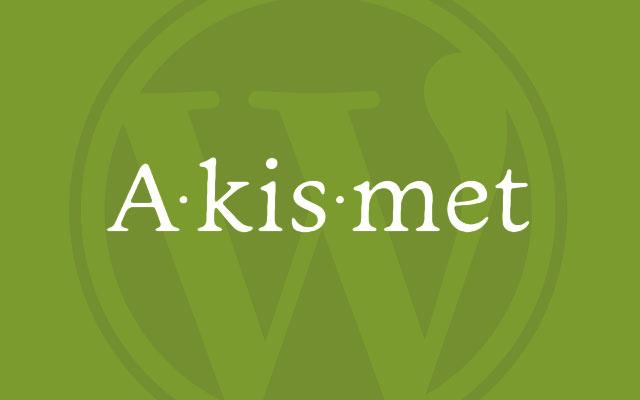 Cómo conseguir gratis la clave API de Akismet para tu WordPress