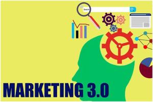 Qué es el Marketing 3.0 y qué novedades trae en el mundo del emprendimiento