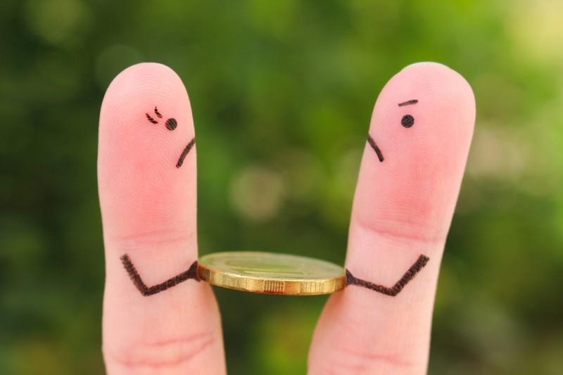 Finanzas en pareja: buenas prácticas para enriquecerse juntos…y vivir felices para siempre
