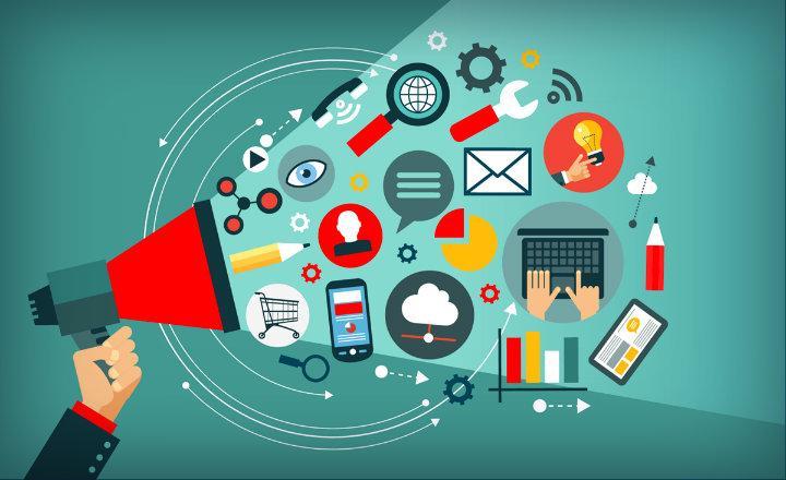 Marketing de servicios: Definición y ejemplos