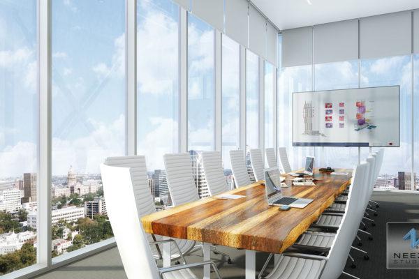 Neezo Studios Aspen Heights The Independent Boardroom