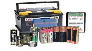 Batterie SOFT AIR