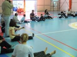 Antalya Koleji Aile Yogası