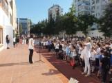 Antalya Koleji Kahkaha Yogası