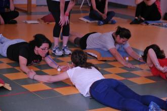 Nefes & Çocuk Yogası Semineri