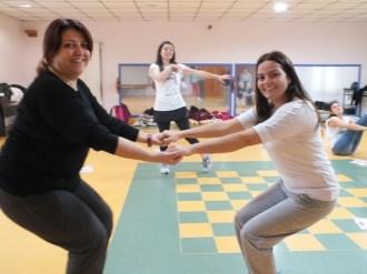 Nefes & Çocuk ve Kahkaha Yogası