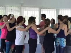 Yoga ve Nefes Tatili 2017