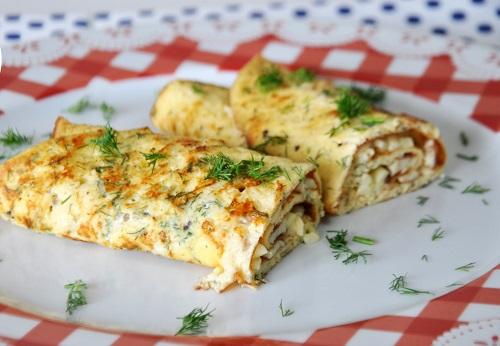 iki-peynirli-omlet-tarifi