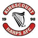 Kingscourt Harps AFC