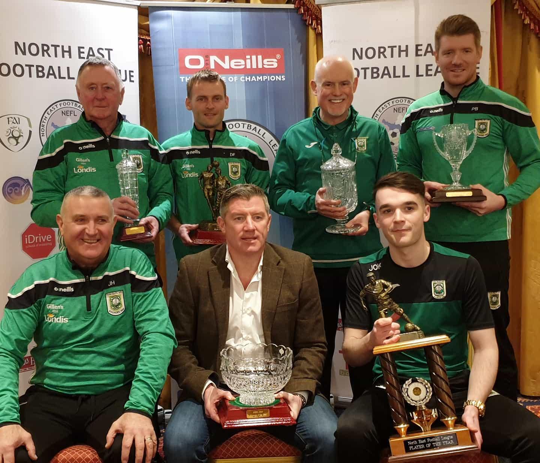 Trim Celtic Club of the year 2019