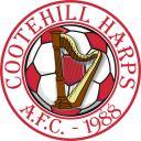 CootehillHarpsCrest