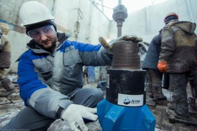 580 скважин пробурено при сервисном сопровождении отработки долот «ИСК «ПетроИнжиниринг» в 2018 году