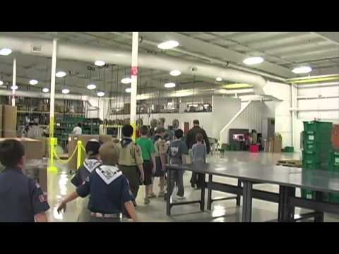 Pack 404 Tours Fab Tech Part 2