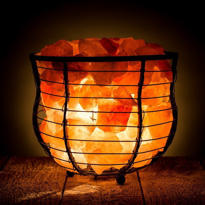 What are the Best Salt Lamps?