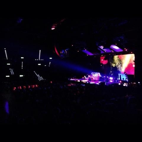 Fleetwood Mac im Hallenstadion