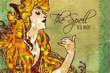 Ira May – The Spell (zVg)