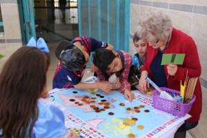 Les Bénévoles remplissent un rôle important auprès des enfants