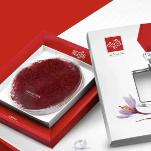 4.6g Pure Saffron All Red Grade-1 Sargol Up to 17% Discount When you Buy More.