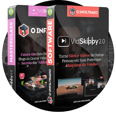 VidSkippy 2.0 Valor