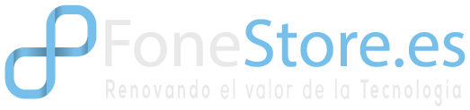 FoneStore Negocios - iPhone reacondicionado