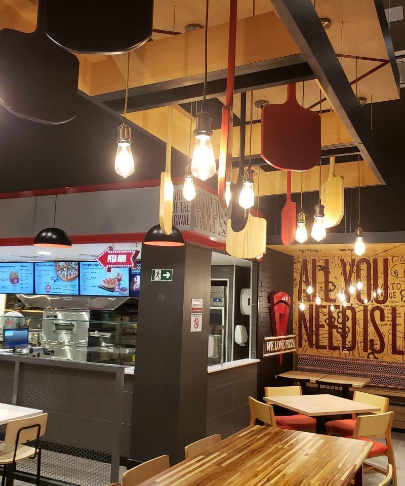 Franquia internacional, inaugura filial em Juazeiro do Norte
