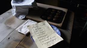 El emprender en la cocina