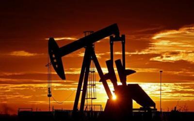 El petróleo Texas abre con un descenso hasta los 59.85 dólares