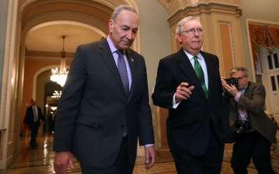 Los demócratas con un escenario complicado para avanzar con el paquete de ayuda