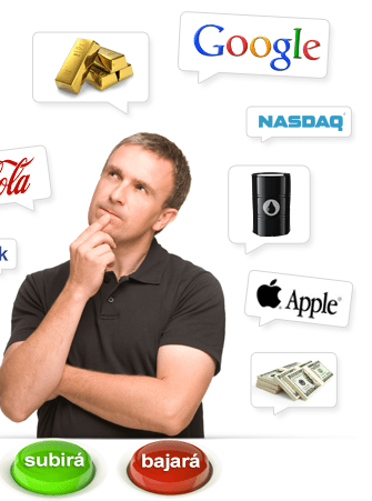 Invertir online opciones binarias
