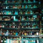 Negocio de entrega de bebidas a domicilio