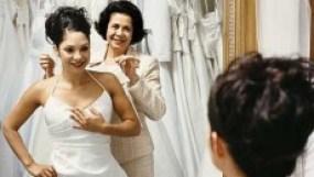 tienda de novias