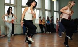 abrir una escuela de baile