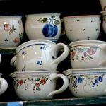 Abrir una tienda de manualidades con cerámica y alfarería