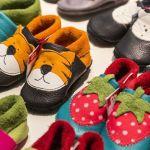 Abre una tienda de ropa para bebés en 5 pasos