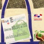 Cómo iniciar un negocio de bolsas fabricadas con tela