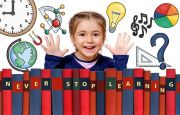Abrir un negocio de talleres artísticos para niños