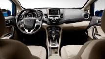 Ford Present Sus Nuevos Modelos Fiesta De 2014 En Miami