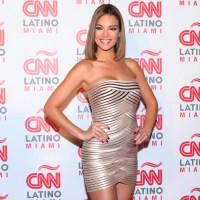 Con éxito se llevó acabo en Miami el lanzamiento de CNN Latino